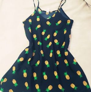 Final sale♥️ Night Dress🍍